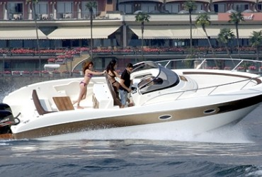 """""""T.a.mare Sundeck Nuvola 32"""""""