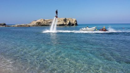 FLYBOARD Calabria