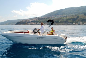 """""""T.a.mare Nuvola 20 Open"""""""